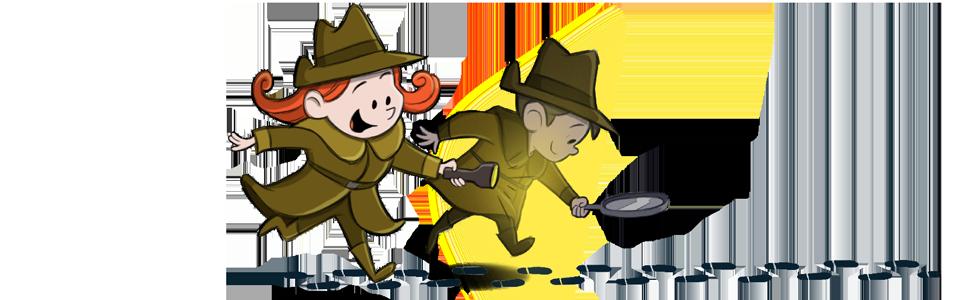 Detektive gesucht!